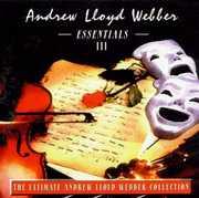 Essentials 3 , Andrew Lloyd Webber