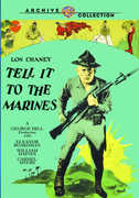 Tell It to the Marines , Lon Chaney