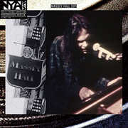 Live at Massey Hall , Neil Young