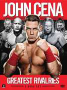 John Cena's Greatest Rivalries , John Cena