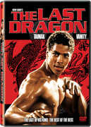 The Last Dragon , Julius J. Carry III
