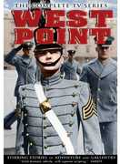 West Point: The Complete Series , Donald May