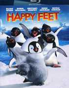 Happy Feet , Elijah Wood
