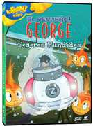 George Shrinks: Tesoros Hundidos