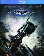 The Dark Knight , Christian Bale