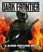 Dark Frontier , Aden Young