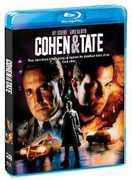 Cohen and Tate , Roy Scheider