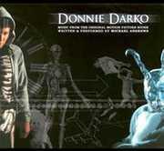 Donnie Darko (Score) (Original Soundtrack) , Michael Andrews
