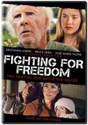 Fighting for Freedom , Bruce Dern