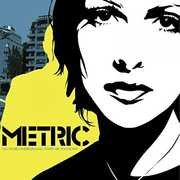 Old World Underground Where Are You Now? , Metric