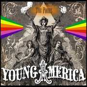 Young America , The Poems