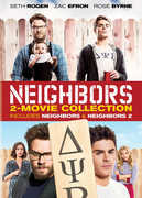Neighbors: 2-Movie Collection , Seth Rogen