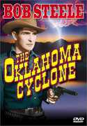 The Oklahoma Cyclone , Fred Burns