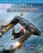 Star Trek Into Darkness , Simon Pegg