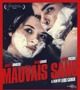 Mauvais Sang: Special Edition Including Mr. X , Denis Lavant