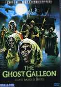 The Ghost Galleon , Maria Perschy