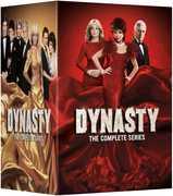 Dynasty: The Complete Series , Lloyd Bochner