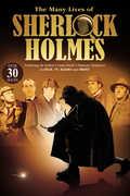 Many Lives of Sherlock Holmes , Basil Rathbone