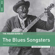 Rough Guide To The Blues Songsters (Various Artists) , Various Artists