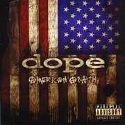 American Apathy [Explicit Content] , Dope