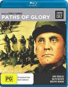 Paths of Glory [Import] , George Macready