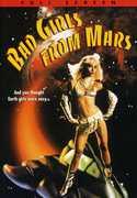 Bad Girls from Mars , Edy Williams