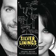 Silver Linings Playbook (Original Soundtrack) , Various Artists