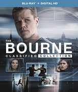 The Bourne Classified Collection , Matt Damon