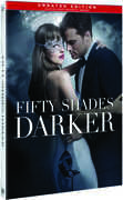 Fifty Shades Darker , Dakota Johnson