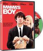 Mama's Boy , Jon Heder