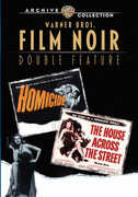House Across the Street, The /  Homicide: WB Film Noir Double Feature , Robert Douglas