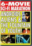 The Ultimate Sci-Fi Movie Marathon , Brian Kerwin
