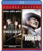 True Grit (2010) /  Hondo , Josh Brolin