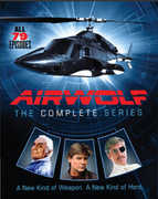 Airwolf: The Complete Series , Jan-Michael Vincent
