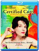 Certified Copy [Import] , Adrian Moore