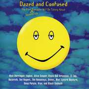Dazed & Confused (Original Soundtrack) , Various Artists