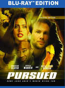Pursued , Christian Slater