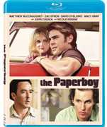 The Paperboy , Zac Efron