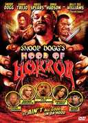 Snoop Dogg's Hood of Horror (Edited Cover) , Danny Trejo