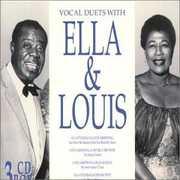 Vocal Duets [Import] , Ella Fitzgerald