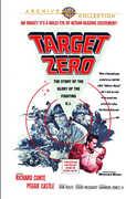 Target Zero , L.Q. Jones