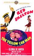 The Yellow Cab Man , Red Skelton