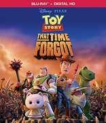 Toy Story That Time Forgot , Tom Hanks