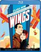 "Wings , Charles ""Buddy"" Rogers"