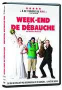 Week-End de Debauche [Import] , Peter McDonald