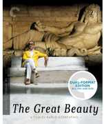 The Great Beauty (Criterion Collection) , Toni Servillo