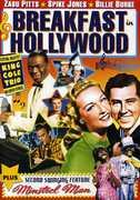 Breakfast in Hollywood /  Minstrel Man , William Frawley