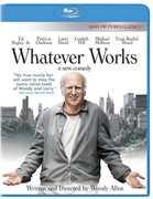 Whatever Works , Ed Begley, Jr.