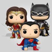 Justice League Collection - Set 1