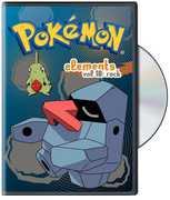 Pokemon Elements: Volume 10: Rock , Joe Alaskey